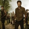 The Walking Dead vs. True Blood: An Info Graphic