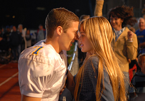 Apedonkey how would you rank the 5 seasons of friday night lights