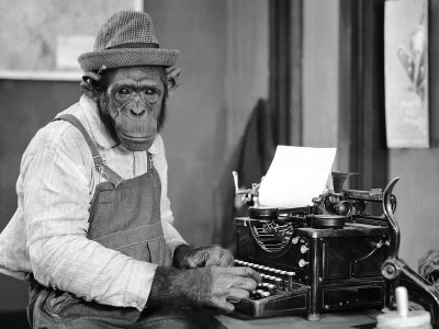 chimp-monkey-chimpanzee-typewriter-bestselling-childrens-book